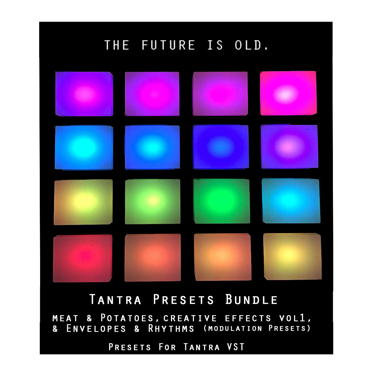 Tantra Presets Bundle