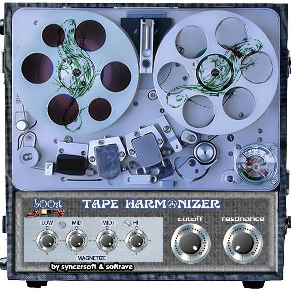 TapeHarmonizer