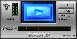Tapestop