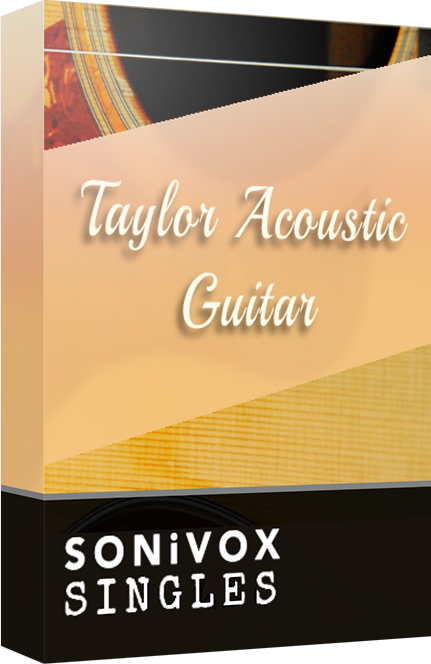 Singles - Taylor Acoustic Guitar