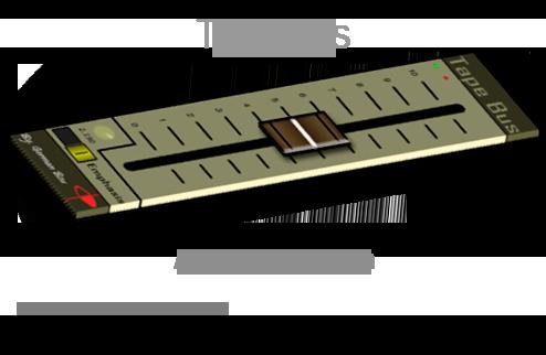 Tape Bus