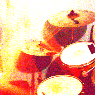 Yamaha Tape Drums