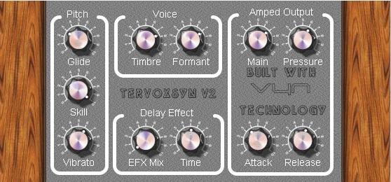 TerVoxSyn