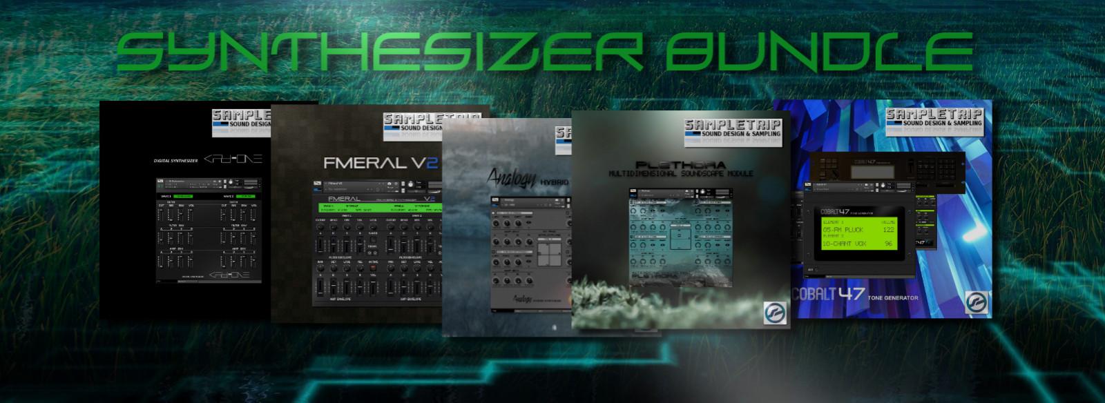 Synthesizer Bundle