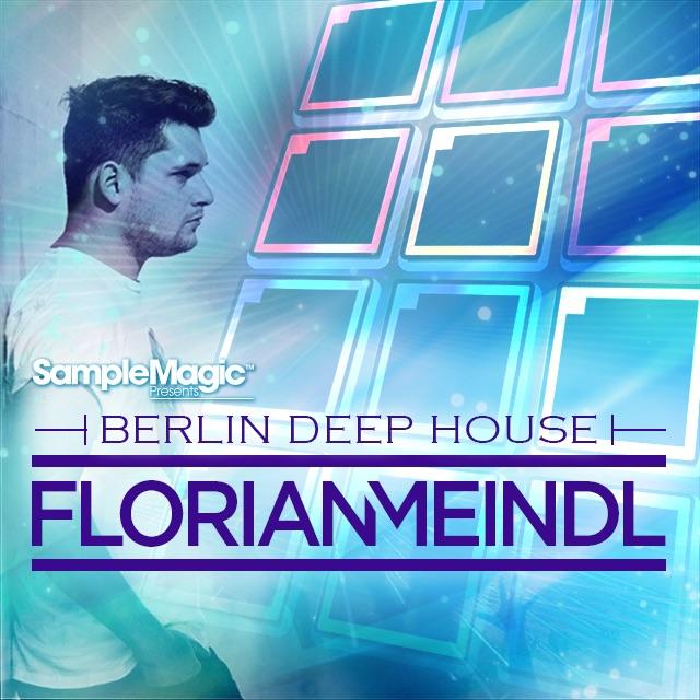 Florian Meindl Berlin Deep House