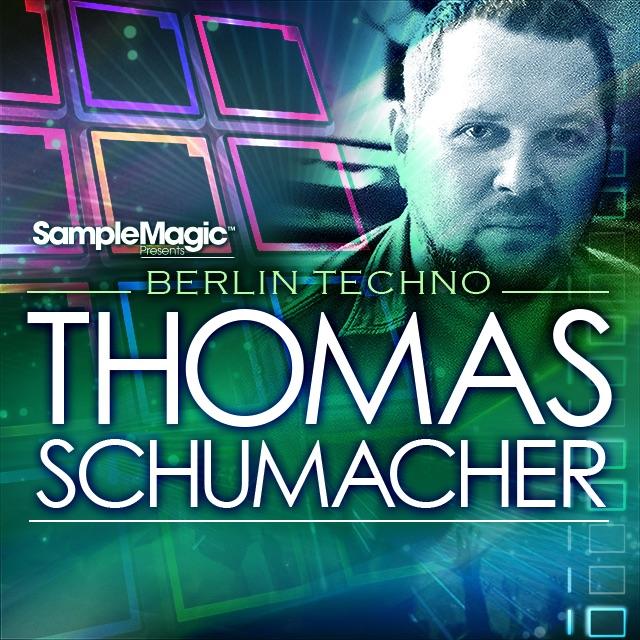 Thomas Schumacher Berlin Techno