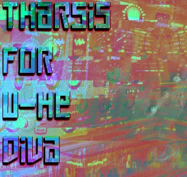 Tharsis For U-he Diva