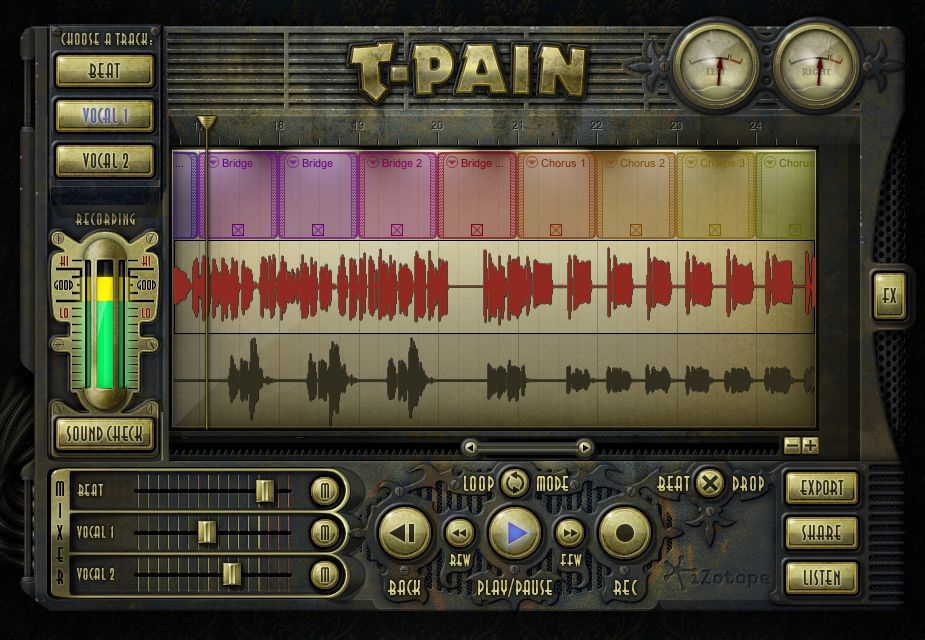 free download t pain effect vst