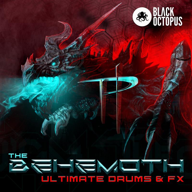 Behemoth - Ultimate Drums & FX