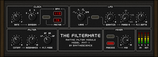 The Filtermate
