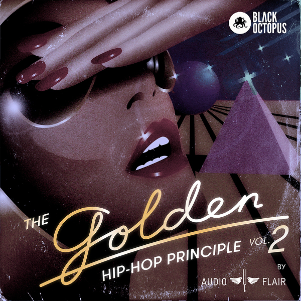 The Golden Hip Hop Volume 2