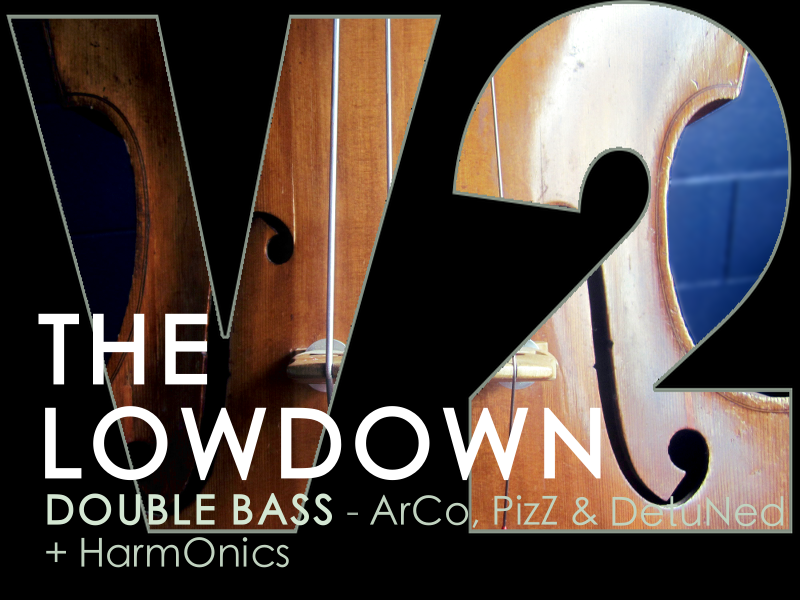 The Lowdown V2
