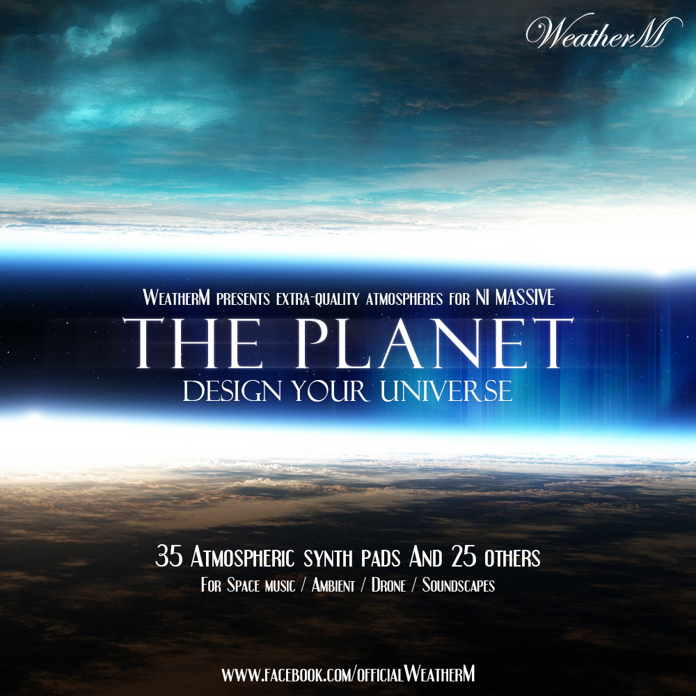The Planet for Massive