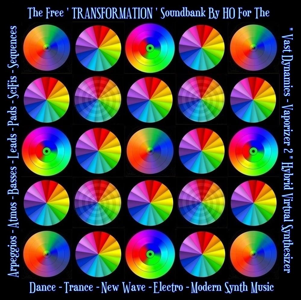 The Transformantion