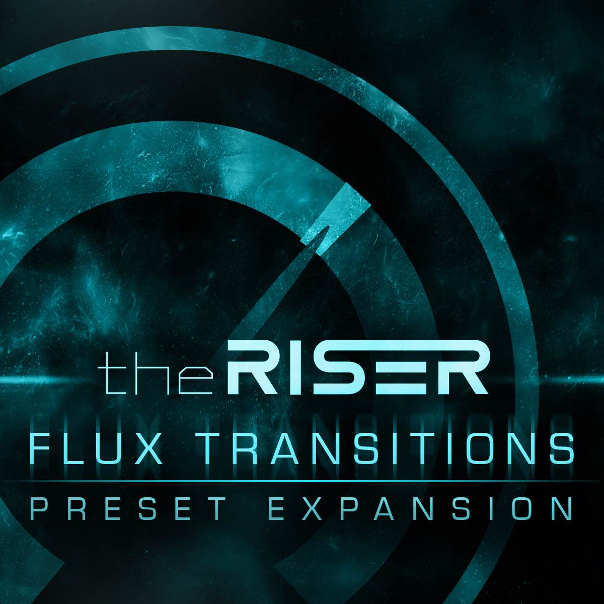 Flux Transitions Expansion Pack for The Riser