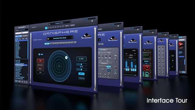 KVR: Omnisphere 2 by Spectrasonics - Synthesizer VST Plugin