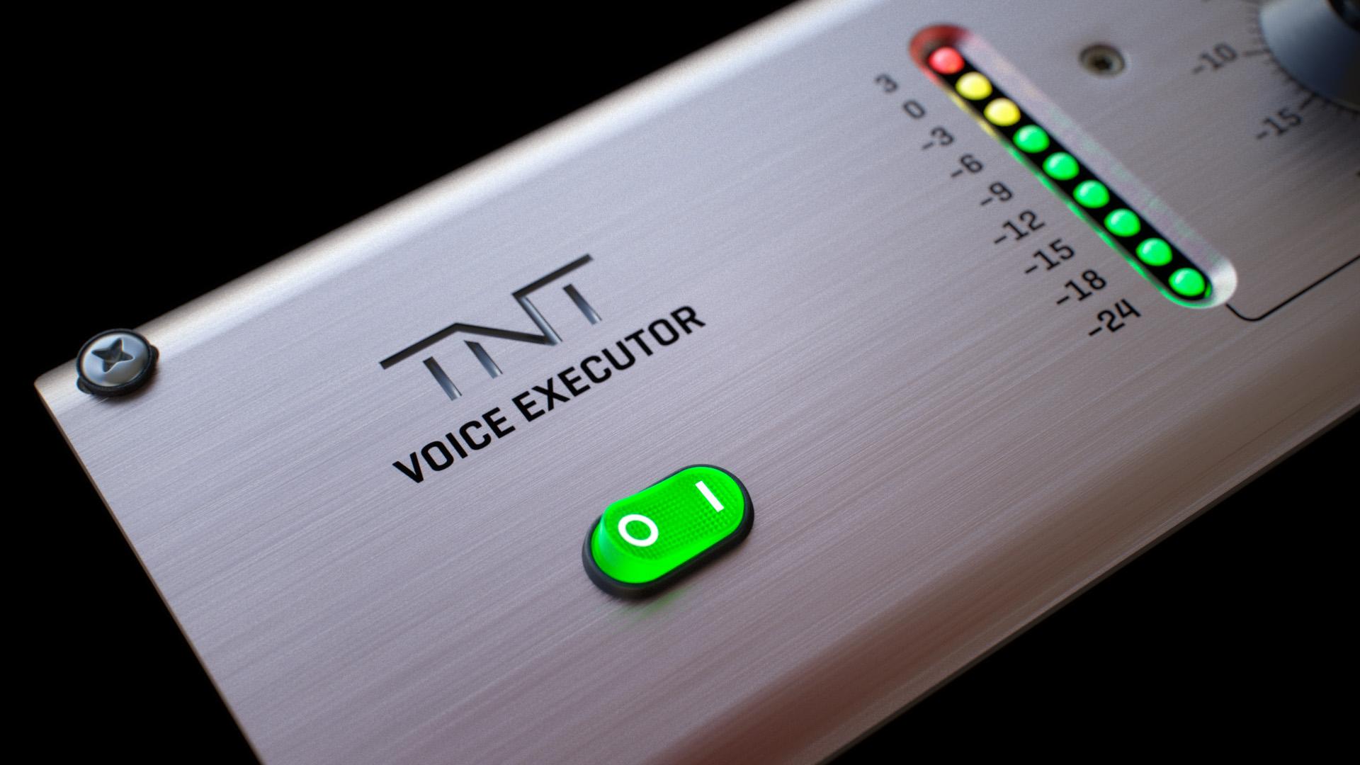 TNT Voice Executor