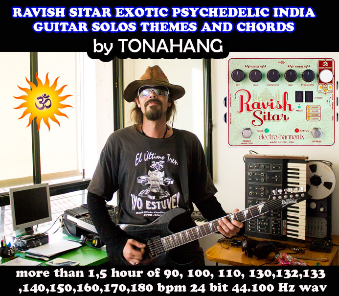 kvr ravish sitar electric guitar solos and chords sample library by tonahang by softrave sitar. Black Bedroom Furniture Sets. Home Design Ideas