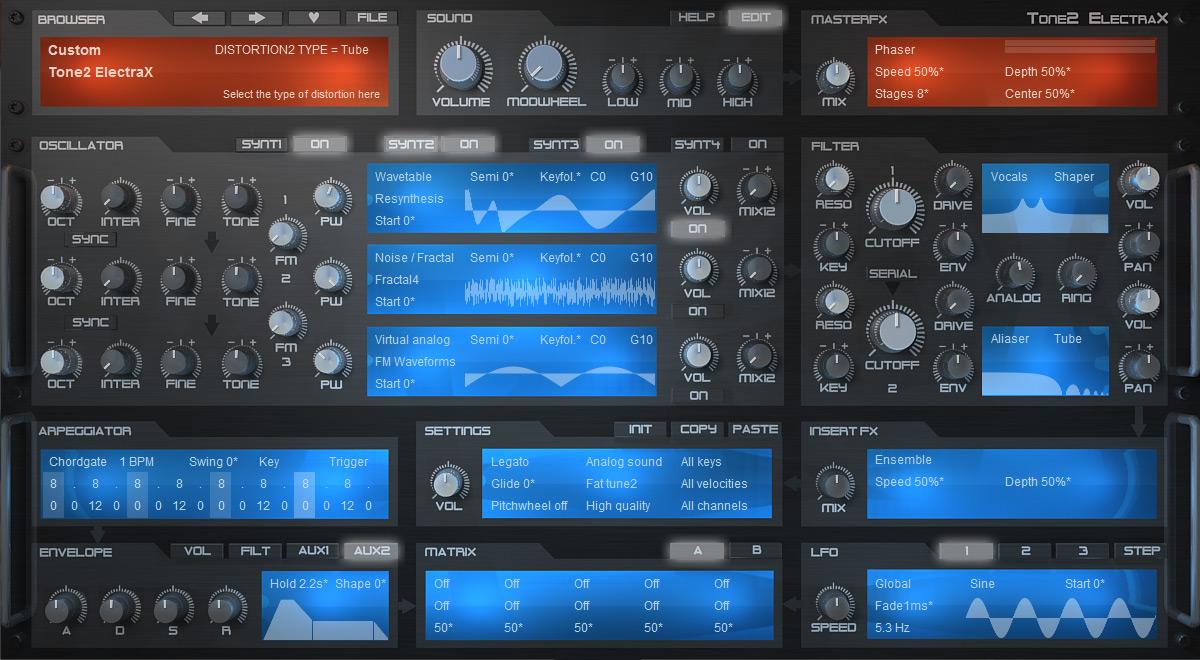 Tone2 electrax download crack – uploadware. Com.