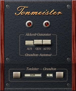 Tonmeister