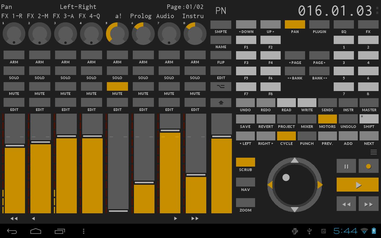 Midi Controller Apk Download : kvr touchdaw by humatic controller ~ Russianpoet.info Haus und Dekorationen
