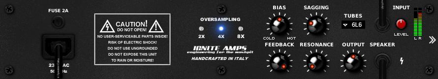 ignite vst amp