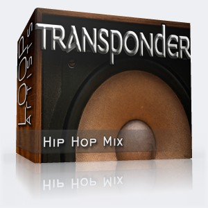 Transponder - Hip Hop Samples Mix Pack
