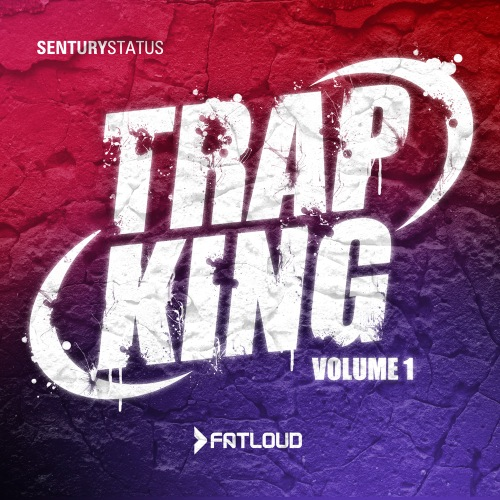 KVR Trap King Vol1 By FatLoud