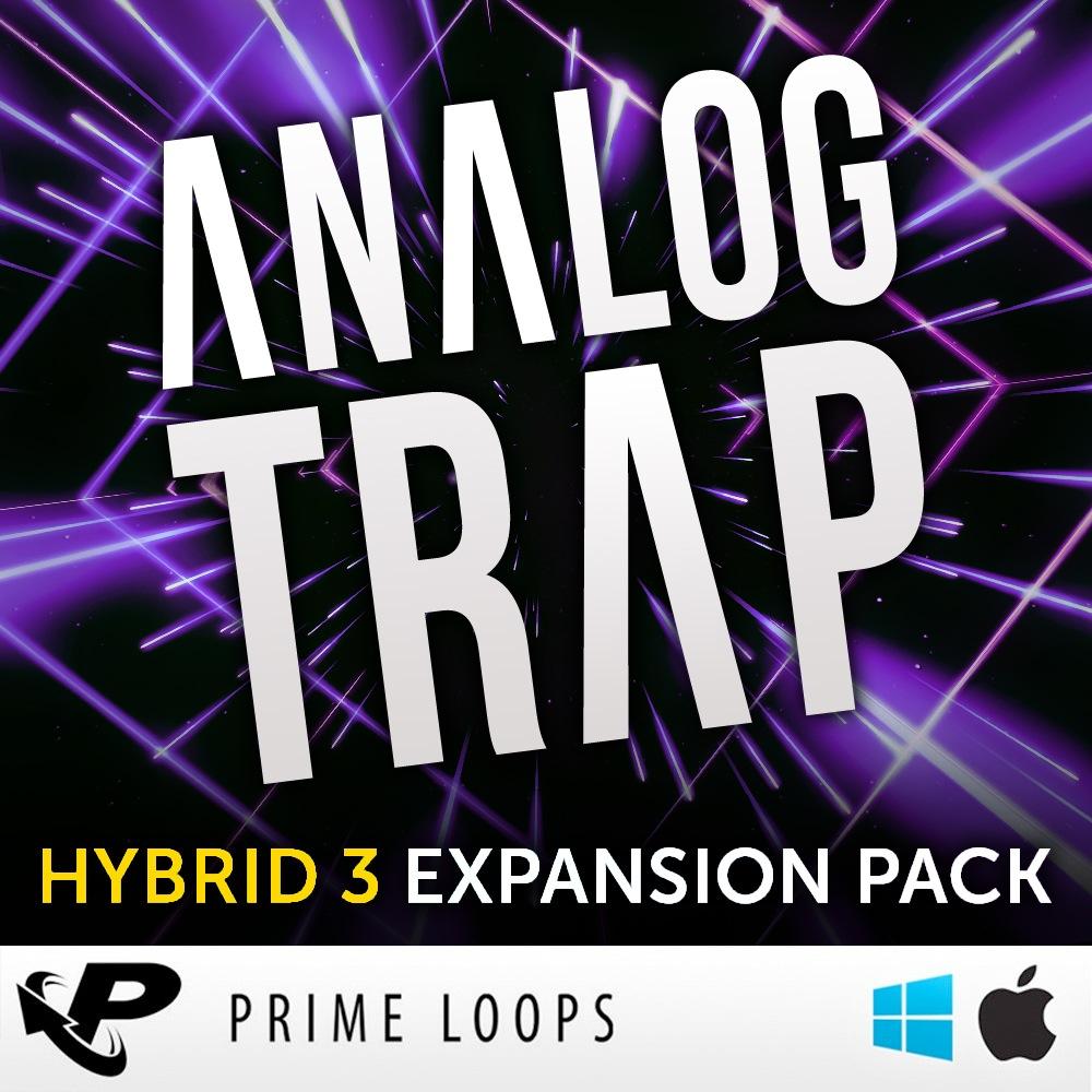 Hybrid 3 Analog Trap
