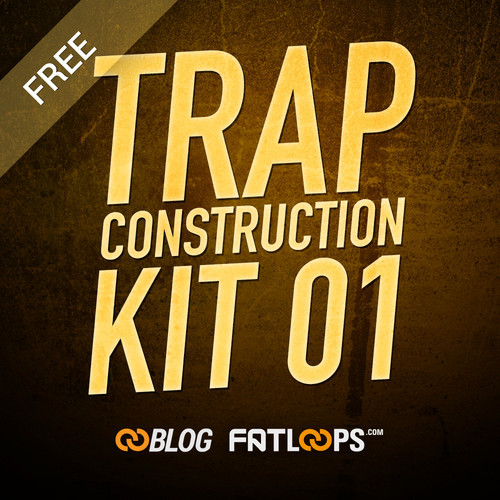 Trap Construction Kit 01