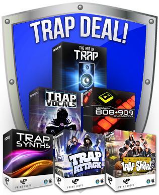 Trap Producer [Bundle Deal]