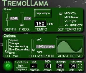 TremoLlama