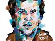 Trevor Rabin - Harmony of mind and spirit, analog, and digital