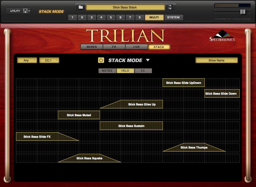 trillian vst torrent