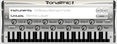 Tronalithic2