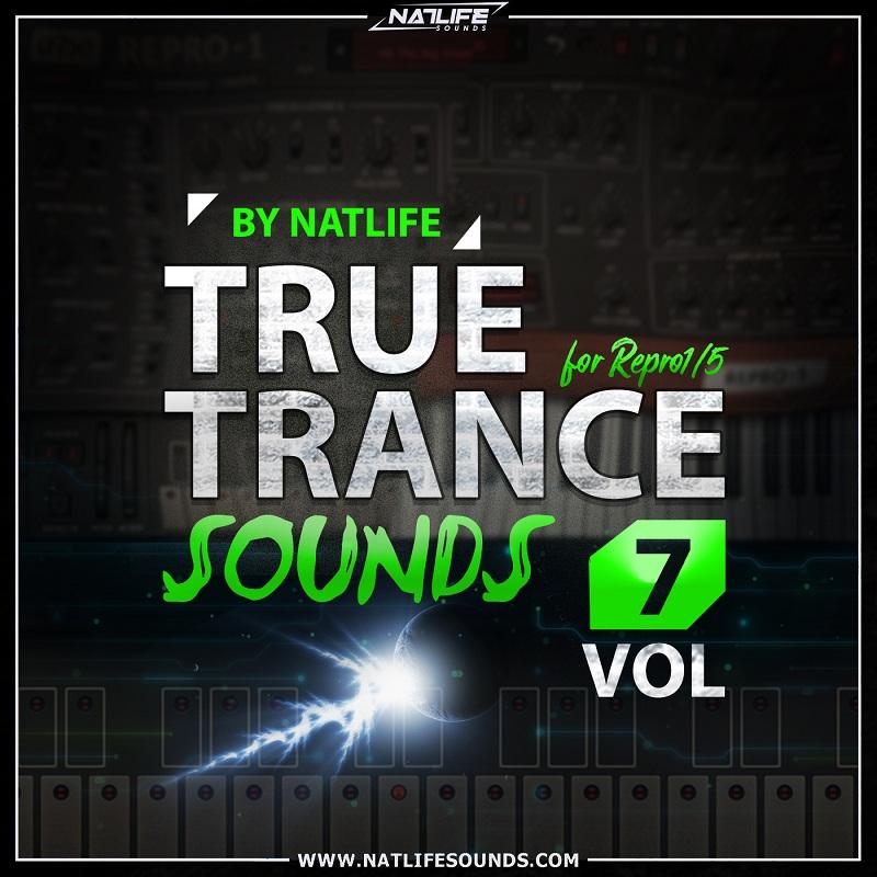 True Trance Sounds Vol.7
