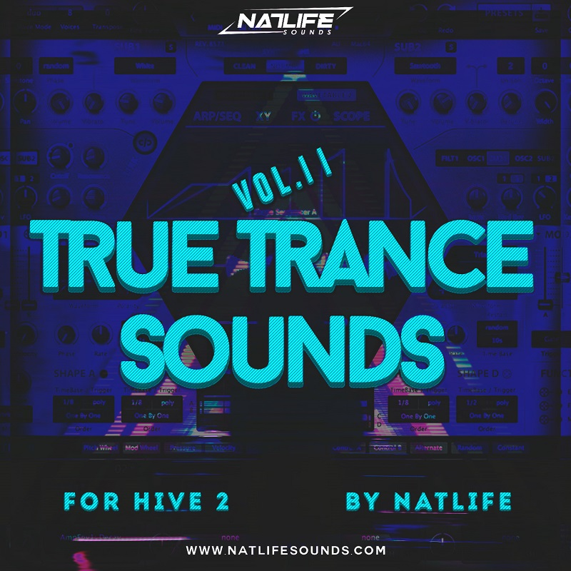 True Trance Sounds Vol.11