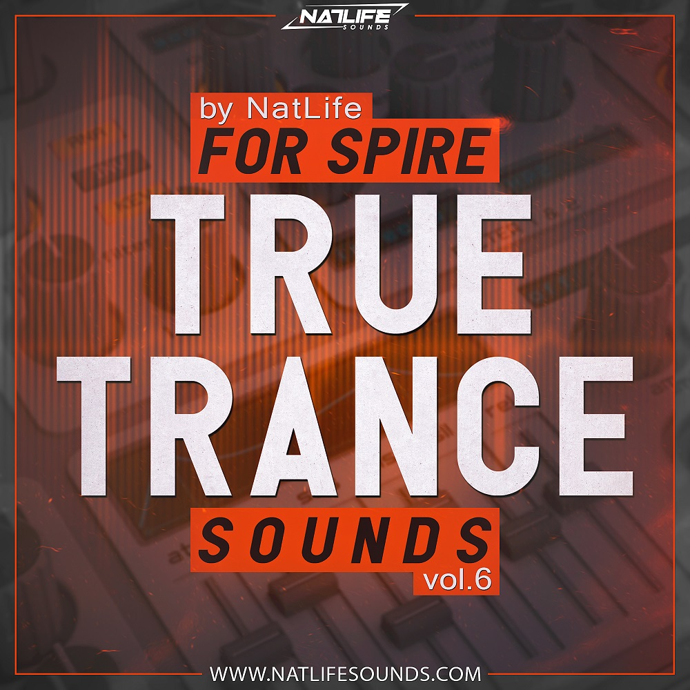 True Trance Sounds Vol.6 Spire