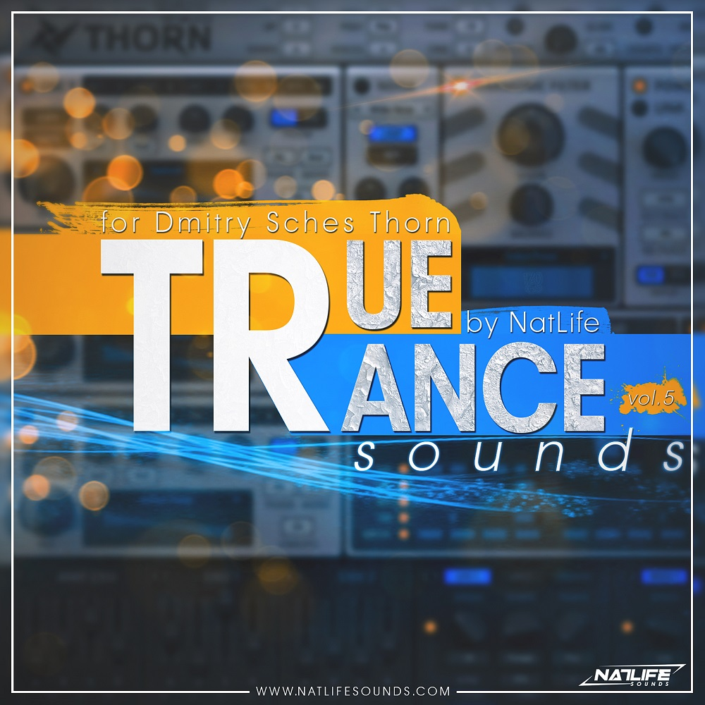 True Trance Sounds Vol.5