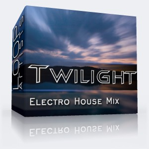 Twilight - Electro House Samples Mix Pack
