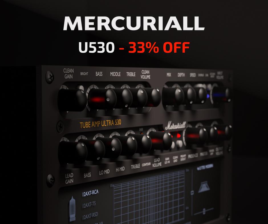 mercuriall u530 free download