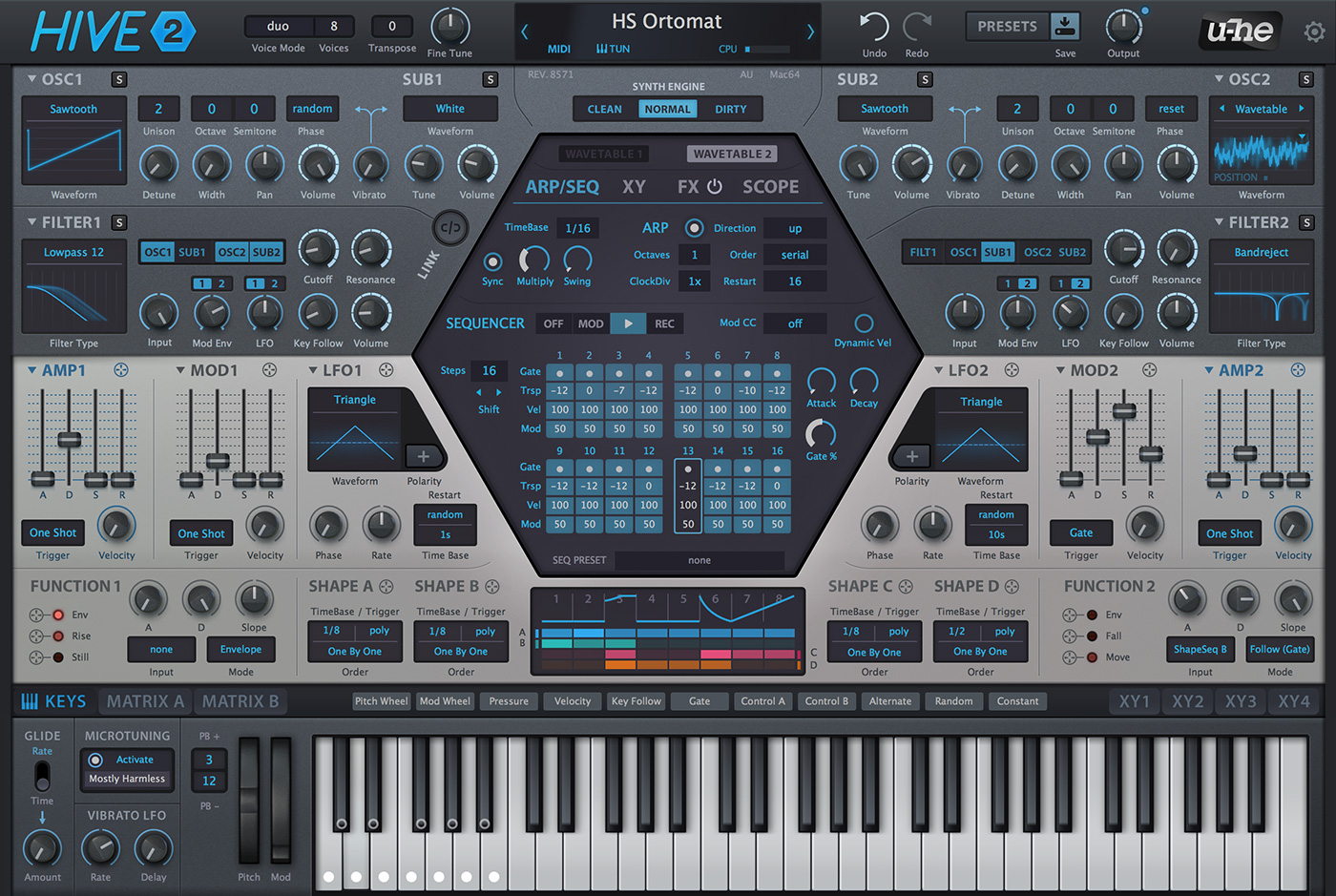 hive vst free download