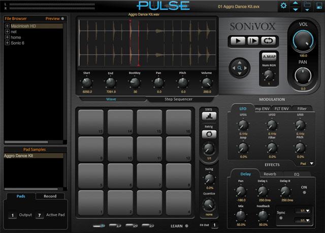 kvr dubstep destruction tools by sonivox dubstep vst plugin