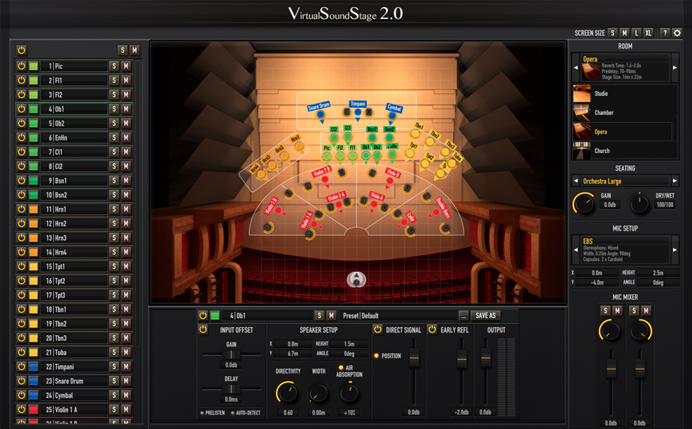 VirtualSoundStage 2.0