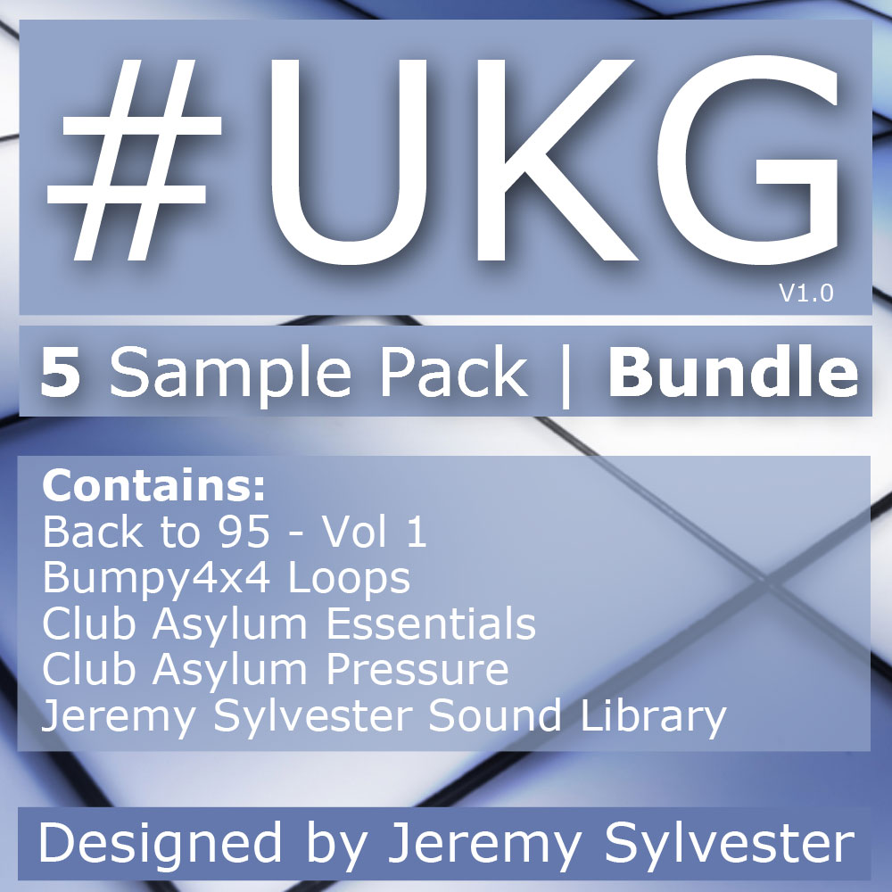 #UKG Bundle - 5 Best Sellers In One