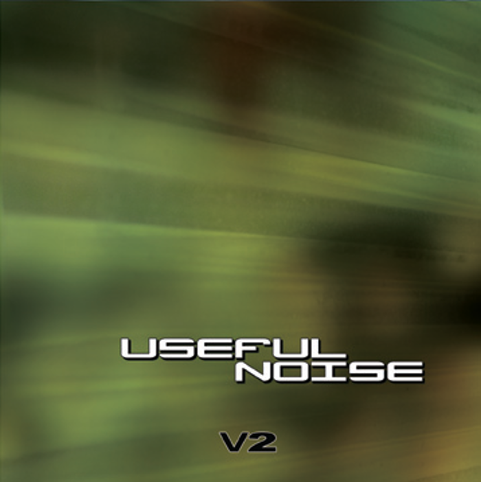 Useful Noise v2