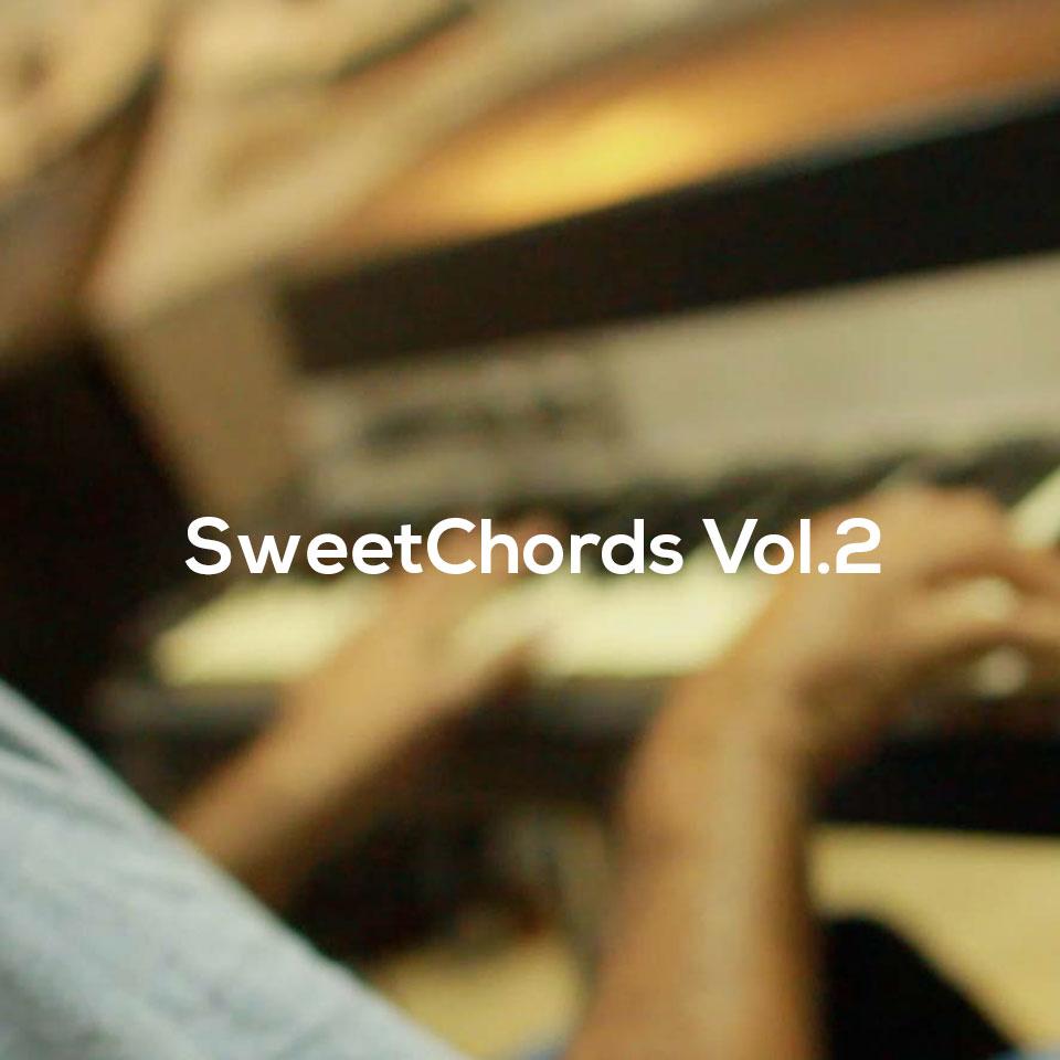 SweetChords Vol2