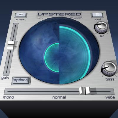 Quik quak UpStereo Upstereo20b