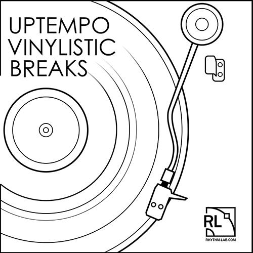 Uptempo Vinylistic Breaks
