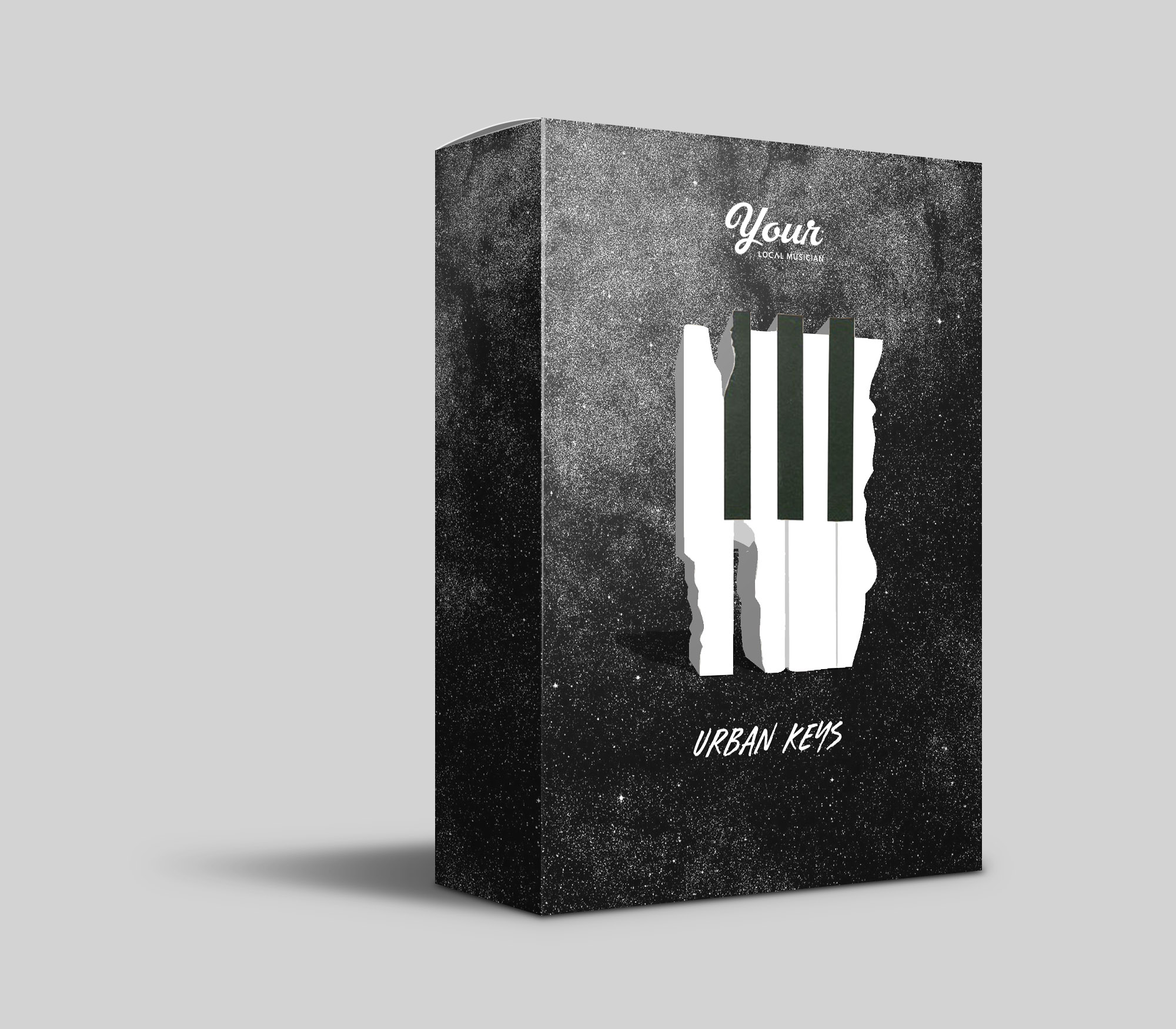 Urban Keys   Hip Hop MIDI Chord Progressions